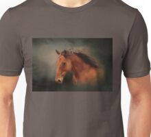 The Wind Of Heaven - Fine Art Horse Photography Unisex T-Shirt