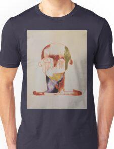 unreadable  Unisex T-Shirt
