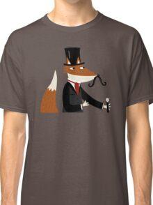 Sir Fox Classic T-Shirt