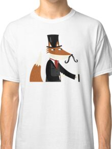 Sir Fox Classic T-Shirt