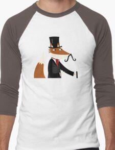 Sir Fox Men's Baseball ¾ T-Shirt