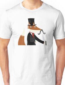 Sir Fox Unisex T-Shirt