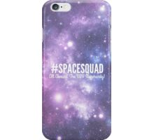 #SPACE SQUAD (Mass Effect) iPhone Case/Skin