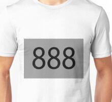 treble eight Unisex T-Shirt