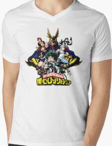 My hero[BEST RESOLUTION]  T-Shirt