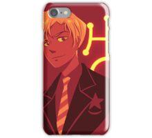 Haruka iPhone Case/Skin