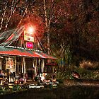 Mobile, Alabama USA by Mike Pesseackey (crimsontideguy)