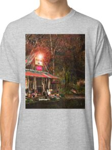 Mobile, Alabama USA Classic T-Shirt