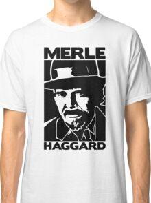 R.I.P MERLE HAGGARD Classic T-Shirt