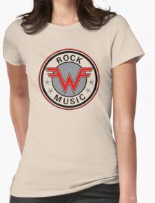 REZEEW Womens Fitted T-Shirt