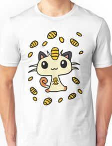 Meowth Maneki Unisex T-Shirt