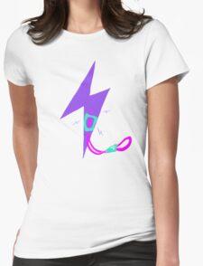 Nut&Bolt Light Womens Fitted T-Shirt