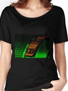 Lens art 001 Women's Relaxed Fit T-Shirt