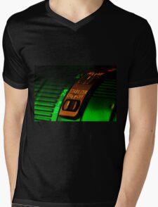 Lens art 001 Mens V-Neck T-Shirt