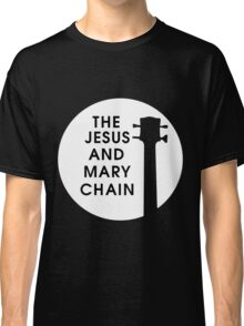 Jesus and Mary Chain Classic T-Shirt