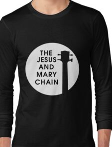 Jesus and Mary Chain Long Sleeve T-Shirt