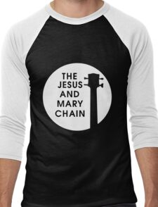 Jesus and Mary Chain Men's Baseball ¾ T-Shirt