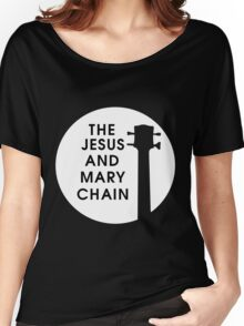 Jesus and Mary Chain Women's Relaxed Fit T-Shirt