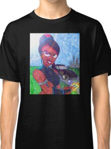 Technology Witch for Hire Classic T-Shirt