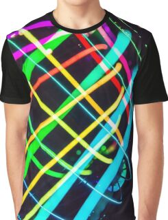Light Swoosh Graphic T-Shirt