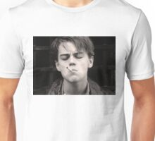 Leonardo Dicaprio // The Basketball Diaries Unisex T-Shirt