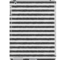 Zebra Fur Pattern iPad Case/Skin