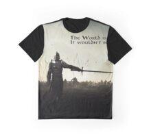 Dark Souls Graphic T-Shirt