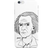 DOC iPhone Case/Skin