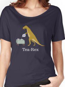 Tea-Rex Women's Relaxed Fit T-Shirt