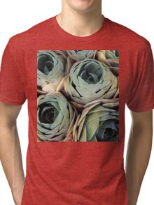 Tightly packed Tri-blend T-Shirt
