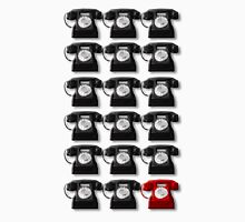 The Telephone Always Rings Twice T-Shirt