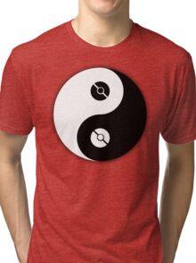 Pokemon Yin Yang Tri-blend T-Shirt