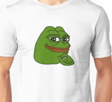 Pepe The Frog Unisex T-Shirt