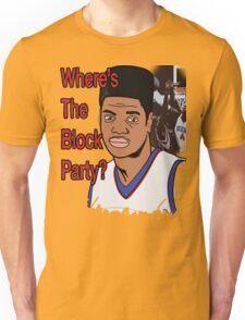 Nerlens Noel - Block Party Unisex T-Shirt