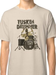 Tusken Drummer Classic T-Shirt