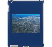 Aerial Photo-Sydney,Australia 2000 iPad Case/Skin