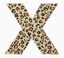 Leopard X Kids Tee
