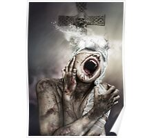 Vampire Rising Poster