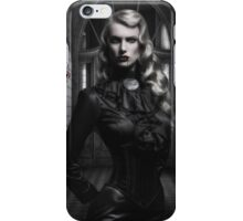 Blood Seeker iPhone Case/Skin