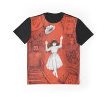 alice's communism fall Graphic T-Shirt