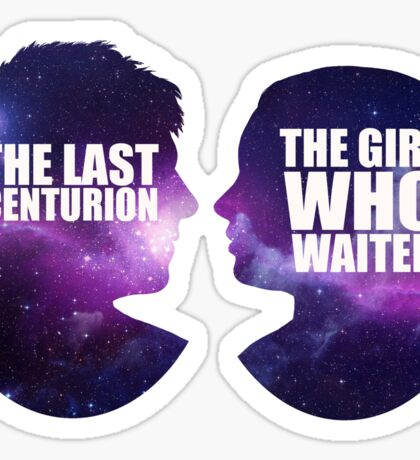 The Ponds Sticker