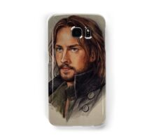 Ichabod #2 Samsung Galaxy Case/Skin