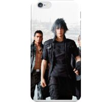 Final Fantasy XV iPhone Case/Skin