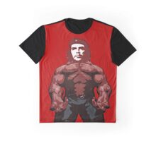 Che Guevara Strong Graphic T-Shirt