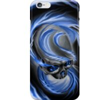 Electrified Mysticism iPhone Case/Skin