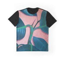 THROW PILLOW 1 Graphic T-Shirt