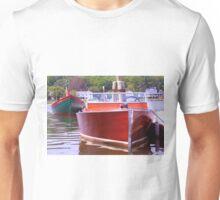 Wooden Classics Unisex T-Shirt