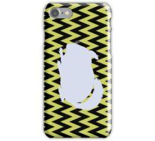 Chinchilla iPhone Case/Skin