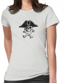 Pirate's Life Womens Fitted T-Shirt