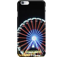 bright light in the dark iPhone Case/Skin